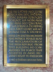 GPO_Easter_Rising_Plaque