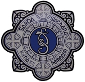 an-garda-síochána-badge