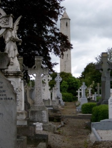glasnevin-tower