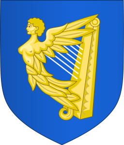 parliament-of-ireland-coat-of-arms