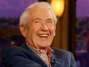 "Death of Frank McCourt, Author of ""Angela's Ashes"" 