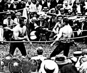 sullivan-kilrain-fight