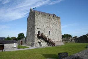athenry-castle