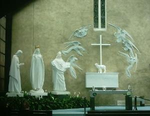 knock-shrine
