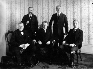 league-of-nations-delegation