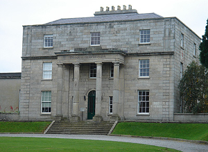 pearse-museum