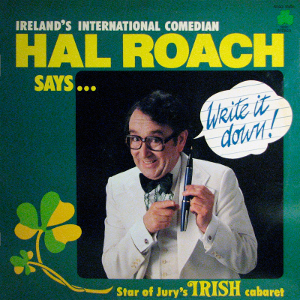 hal-roach-write-it-down