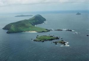 blasket-islands