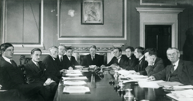 free-state-executive-council