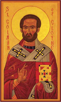 saint-colman