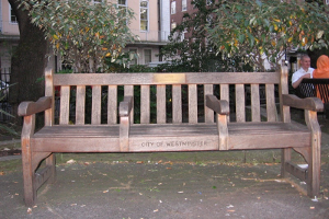 empty-bench-in-soho-square