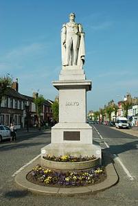 lord-mayo-statue