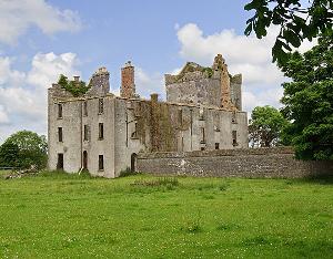 castle-taylor-ardrahan