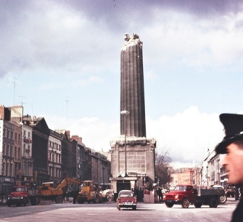 nelsons-pillar-bombing