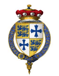 john-sutton-coat-of-arms