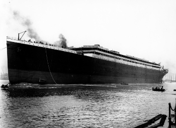 titanic-launch-at-belfast-1911
