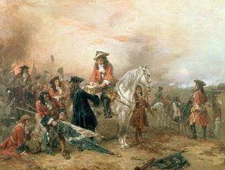 battle-of-blenheim