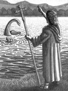 columba-and-loch-ness-monster