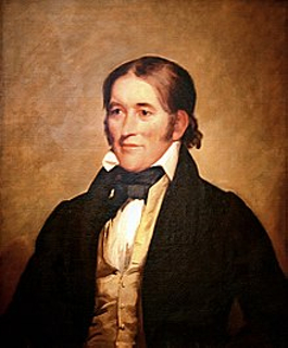 david-crockett