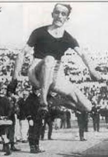 Association athletic england Amateur