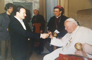 geldof-bono-pope-john-paul-ii