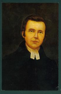 Philip Embury