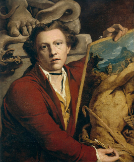 james-barry-self-portrait