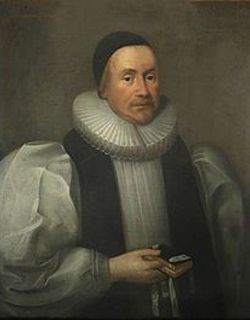 james-ussher