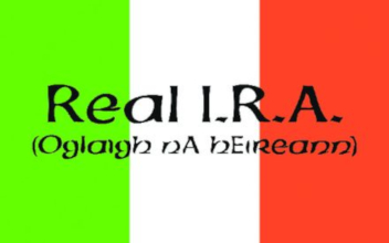 real-irish-republican-army