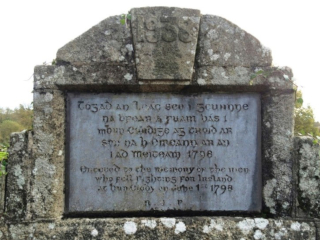 battle-of-carlow-monument