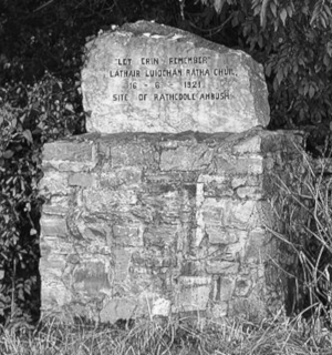 rathcoole-ambush-monument
