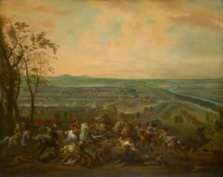 battle-of-luzzara