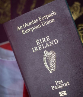 irish-passport