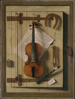 still-life-violin-and-music