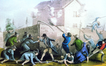 young-irelander-rebellion-1848