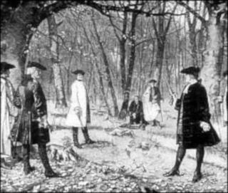 pollard-rochfort-duel