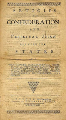 articles-of-confederation