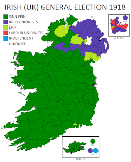 irish-general-election-1918