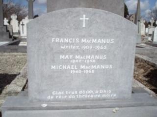 francis-macmanus-gravesite