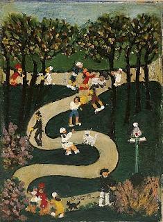 greta-bowen-children-in-the-park