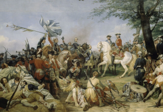 battle-of-fontenoy