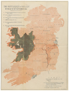 settlement-of-ireland-1653
