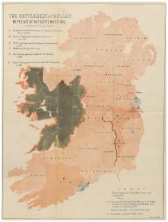 settlement-of-ireland-1653