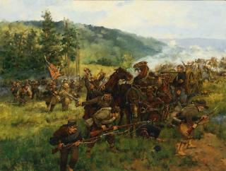 battle-of-port-republic