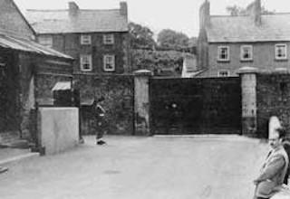 gough-barracks