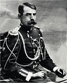 File source: http://en.wikipedia.org/wiki/File:John_Bourke.jpg