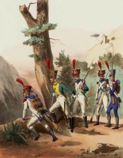 napoleons-irish-legion